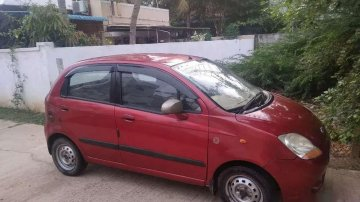 Used Chevrolet Spark 2010 MT for sale in Chennai