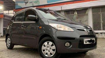 Used Hyundai i10 Sportz 1.2 2011 MT for sale in Kolkata