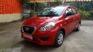 2015 Datsun GO Plus T MT for sale in Kolkata