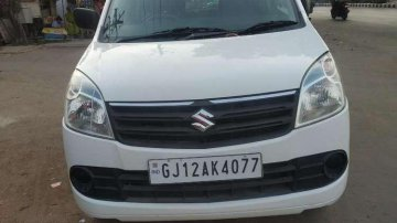 Used 2010 Maruti Suzuki Wagon R LXI MT for sale in Vadodara