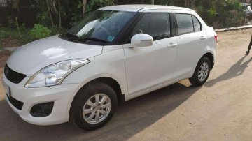 Maruti Suzuki Swift Dzire VDI, 2012, Diesel MT for sale in Vadodara