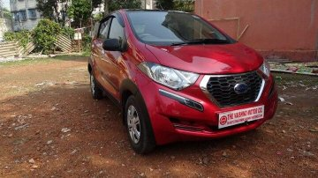 2018 Datsun redi-GO S MT for sale in Kolkata