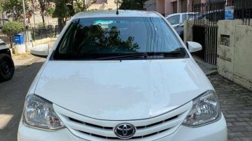 Used Toyota Etios Liva GD 2012 MT for sale in Ludhiana