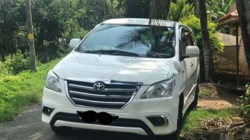Used 2008 Toyota Innova MT for sale in Kalpetta