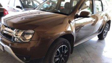 Used 2018 Renault Duster MT for sale in Vadodara