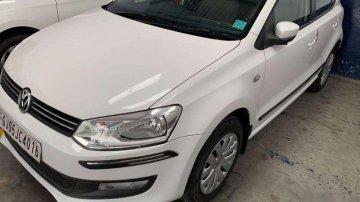 2013 Volkswagen Polo MT for sale in Surat