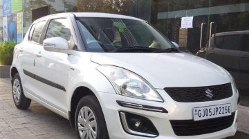 Maruti Suzuki Swift VXi + Manual, 2016, Petrol MT in Surat