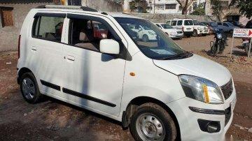 Maruti Suzuki Wagon R 1.0 VXi, 2013, Petrol MT for sale in Surat