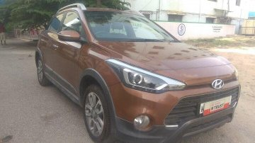 Hyundai i20 Active 1.2 SX 2017 MT for sale in Bangalore