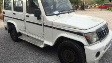 Used Mahindra Bolero 2014 MT for sale in Secunderabad