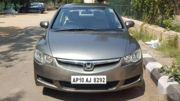 Used Honda Civic 2006 MT for sale in Hyderabad