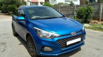 2018 Hyundai i20 Asta 1.2 MT for sale in Bangalore
