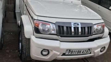 Mahindra Bolero ZLX BS IV, 2014, Diesel MT for sale in Patiala