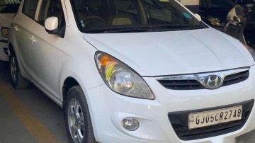 Hyundai i20 Asta 1.4 CRDi 2011 MT for sale in Surat