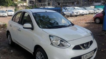 Nissan Micra XE, 2014, Diesel MT for sale in Surat