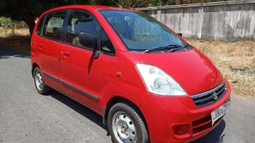 Used Maruti Suzuki Estilo 2009 MT for sale in Vadodara