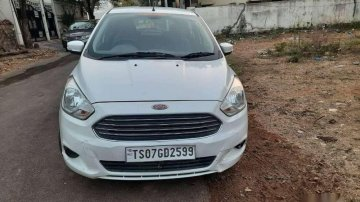 Used Ford Figo 2018 MT for sale in Hyderabad