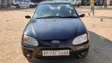 Used 2008 Ford Ikon MT for sale in Hyderabad