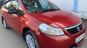 2007 Maruti Suzuki SX4 MT for sale in Surat