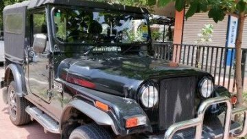 Mahindra Thar 4X4 2012 MT for sale in Bangalore