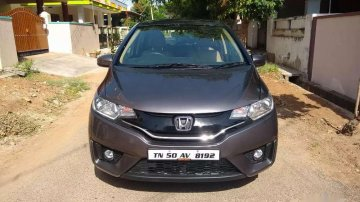 Used 2018 Honda Jazz MT for sale in Coimbatore