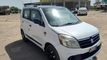 Used Maruti Suzuki Wagon R LXI CNG 2011 MT for sale in Vadodara
