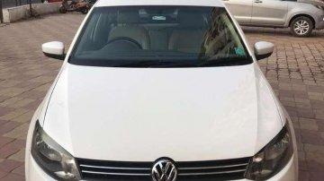 2013 Volkswagen Vento MT for sale in Vadodara