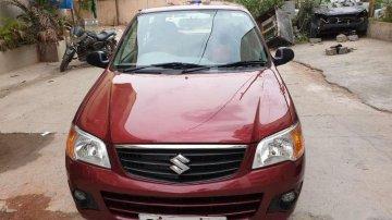 Maruti Suzuki Alto K10 VXI 2014 MT for sale in Hyderabad