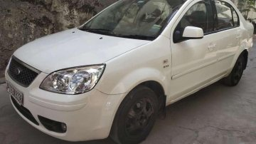 Used Ford Fiesta 2008 MT for sale in Hyderabad