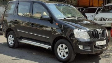 Mahindra Xylo E8 ABS BS III 2010 MT for sale in Ahmedabad