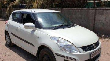 Maruti Suzuki Swift VXi, 2012, CNG & Hybrids MT in Surat
