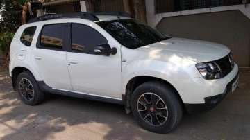 Used Renault Duster RXS, 2017, Diesel MT for sale in Coimbatore