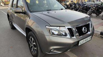 2014 Nissan Terrano XL MT for sale in Surat