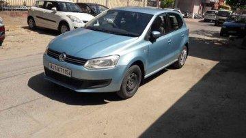 2012 Volkswagen Polo Diesel Comfortline 1.2L MT for sale in Jaipur