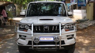 Used 2015 Mahindra Scorpio MT for sale in Chennai