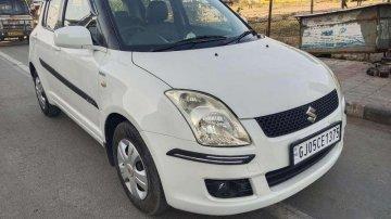 Used 2010 Maruti Suzuki Swift VDI MT for sale in Surat
