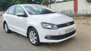 2012 Volkswagen Vento MT for sale in Vadodara