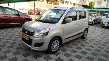 Used 2017 Maruti Suzuki Wagon R AT for sale in Surat