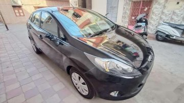 Used 2012 Ford Fiesta MT for sale in Vadodara