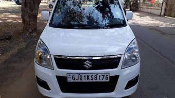 Maruti Suzuki Wagon R VXi , 2013, Petrol MT for sale in Ahmedabad