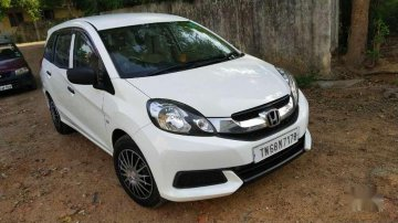 Used 2014 Honda Mobilio MT for sale in Chennai