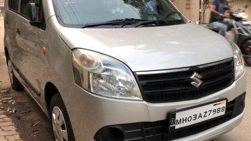 Maruti Suzuki Wagon R 2011 MT for sale in Mumbai