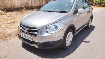 Used 2015 Maruti Suzuki S Cross MT for sale in Vadodara