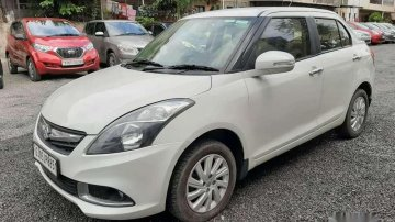 Maruti Suzuki Swift Dzire ZDI Plus , 2016, Diesel MT for sale in Surat