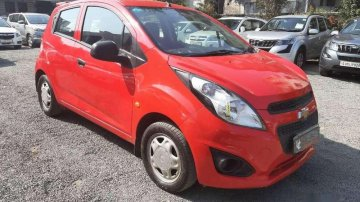 Used 2015 Chevrolet Beat MT for sale in Surat