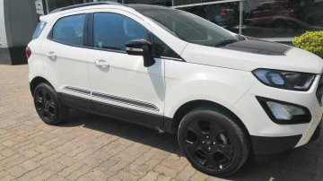 2019 Ford EcoSport AT for sale in Chennai