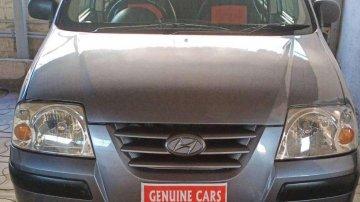 Hyundai Santro, 2010, Petrol MT for sale in Chennai