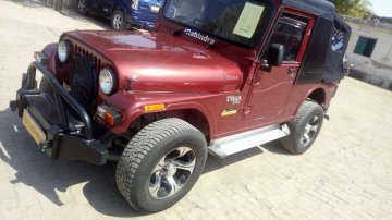 2012 Mahindra Thar DI 4X4 MT for sale in Gurgaon
