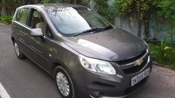 2014 Chevrolet Sail 1.3 LS MT for sale in Chennai