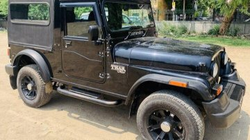 Mahindra Thar CRDe 2017 MT for sale in New Delhi
